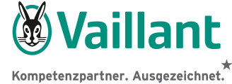 Vaillant Kompetenzpartner *)